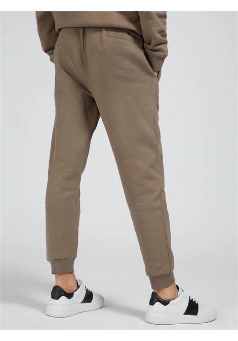 Pantalone felpa GUESS ACTIWEAR   Pantalone   U1YA04 K9V31G1EC