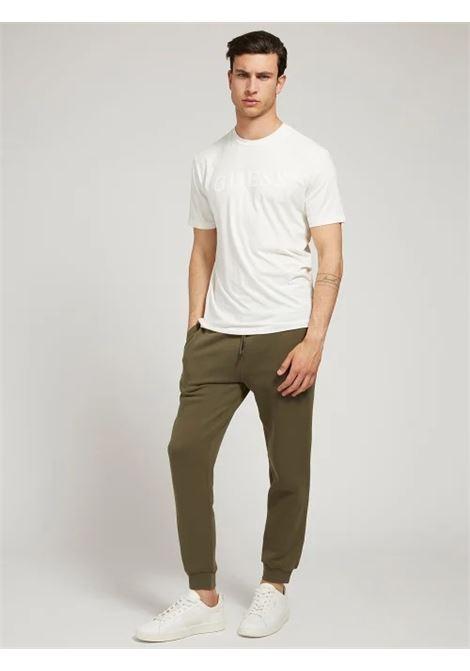 Pantalone felpa GUESS ACTIWEAR | Pantalone | U1YA04 K9V31G8F6