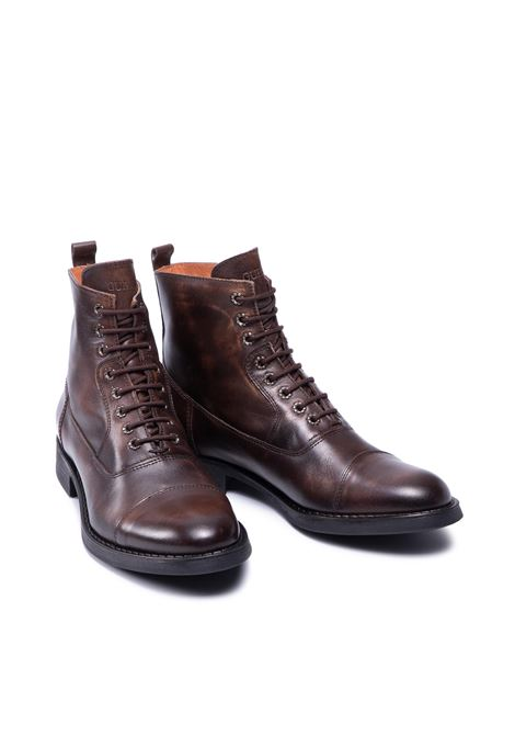Stivali Jesi GUESS FOOTWEAR | Stivaletti | FM7JES LEA10BROWN
