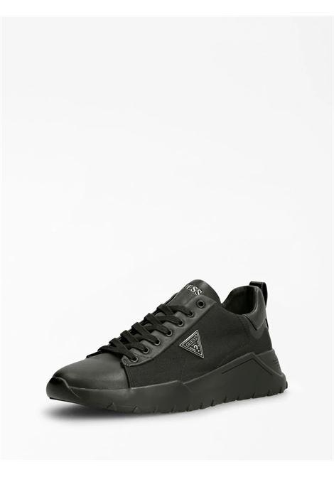 Runner lucca GUESS FOOTWEAR | Sneakers | FMLUC8 ELE12BLACK