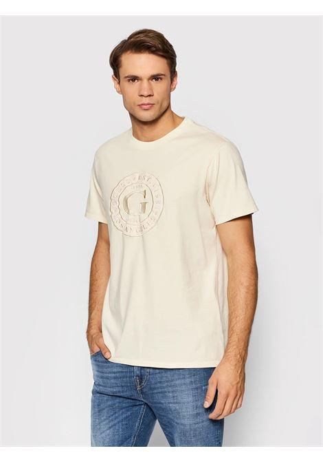 T-SHIRT LOGO FRONTALE GUESS | T-shirt | M1YI75 RA260G1F7
