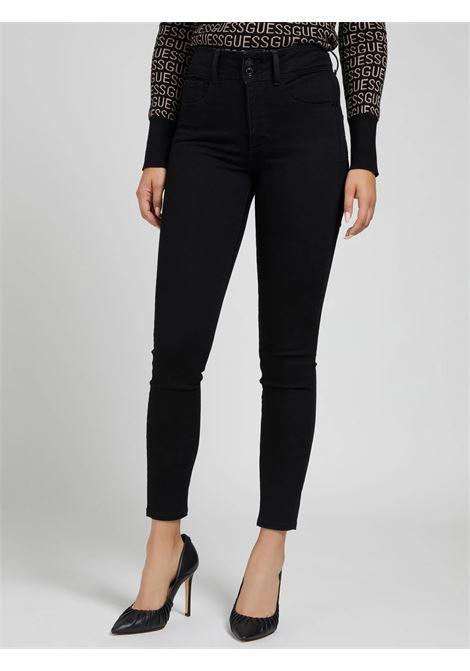 Jeans modellante GUESS | Jeans | W1BA34 D4F51CRB1