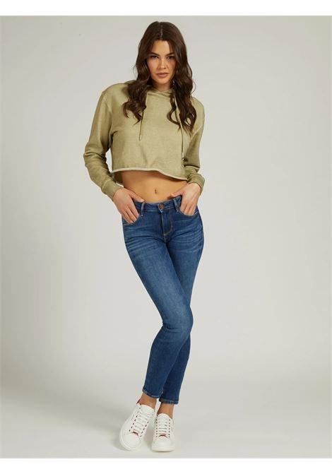 JEANS SKINNY GUESS | Jeans | W1YA99 D4GV2CRM2