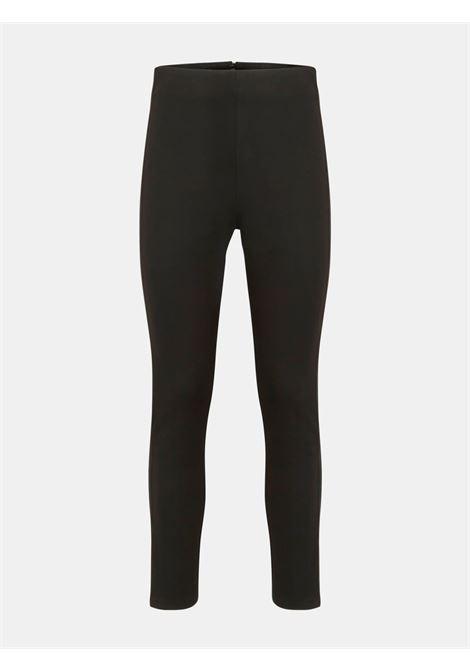 LEGGING ELASTICO LOGO GUESS | Pantalone | W1YB33 K8RN0JBLK