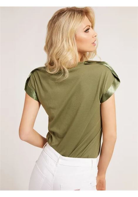T-Shirt  Marlena GUESS | T-shirt | W1YI0A K46D1G8DO
