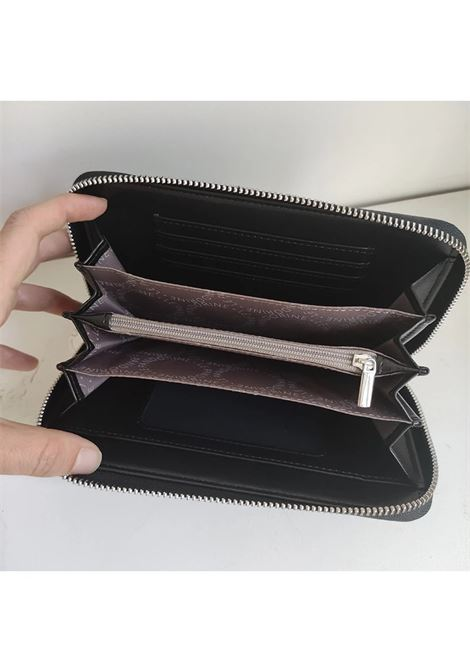 Portafogli Vicky Wallet SHOPPING Dark Grey LE PANDORINE | Accessori | VICKY WALLETSHOPPING DARK GREY