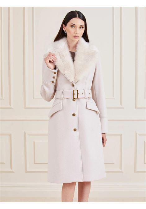 Cappotto marciano in misto lana MARCIANO | Cappotti | 1BGL00 1799ZG1DW
