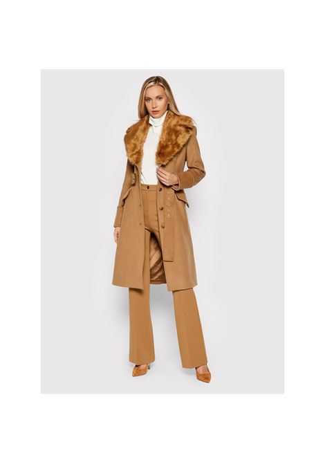 Cappotto marciano in misto lana MARCIANO | Cappotti | 1BGL00 1799ZGIN