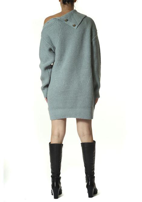 Maglione marciano in misto lana con bottoni. MARCIANO | Top | 1BGR03 5654ZG988