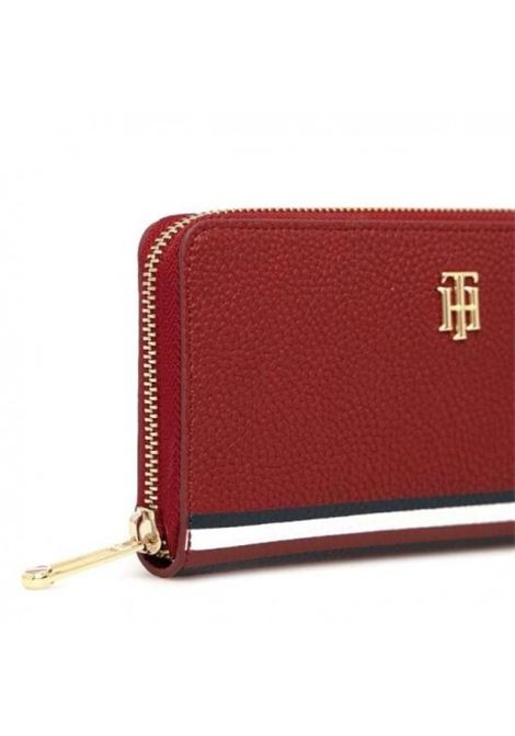 TOMMY HILFIGER |  | AW0AW10540XIT REGATTA RED CORPORATE