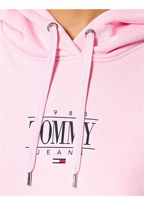 TOMMY JEANS |  | DW0DW11049TOJ ROMANTIC PINK