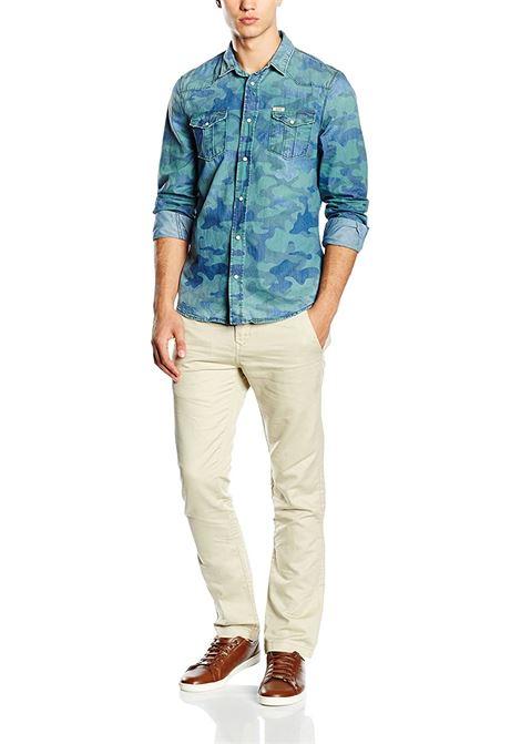 Camicia Denim GUESS | Camicia | M51H54 D1Q60CAMW