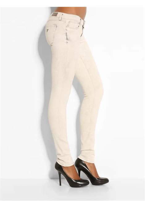 Jeans Skinny GUESS | Jeans | W44A31 D1N00BLAH