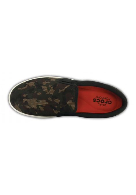 Citilane Graphic Slip-On Sneaker CROCS | Scarpe | 203651CABK