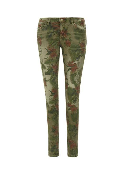Jeans Skinny fantasia GUESS | Pantalone | W72A31 W89S0P885
