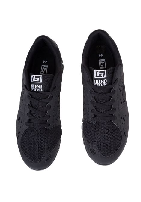 Sneaker Blend | Scarpe | 2070590070155 BLACK