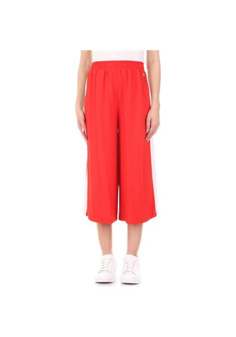 Pantalone con laccio FLY GIRL | Pantalone | 30269/01500 ROSSO
