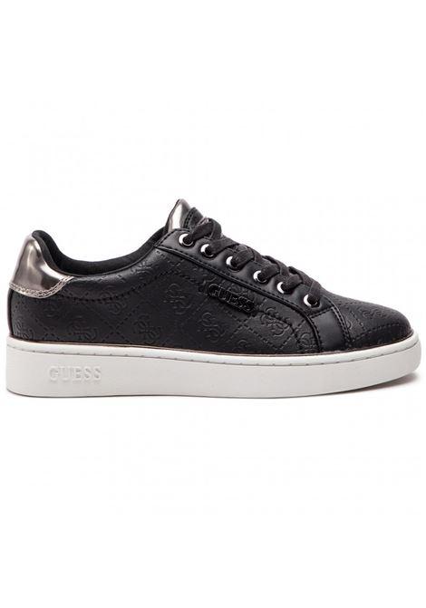 Sneakers Beckie GUESS FOOTWEAR | Scarpe | FL5BEK FAL12BLACK
