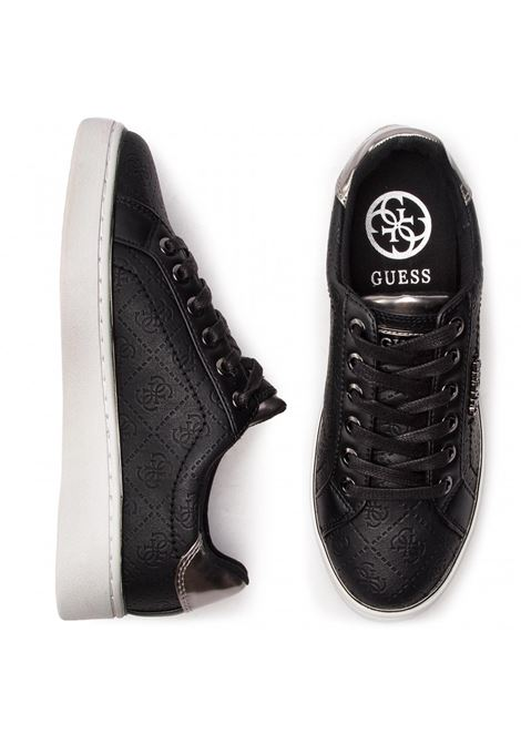GUESS FOOTWEAR |  | FL5BEK FAL12BLACK