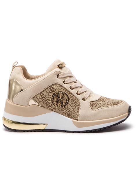 Sneakers Jarid GUESS FOOTWEAR | Scarpe | FL5JA3 FAL12BEIBR