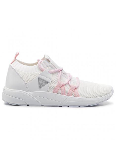 Sneakers Veller GUESS FOOTWEAR | Scarpe | FL6VEL FAB12WHITE