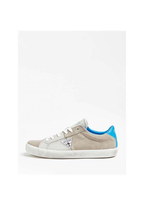 Sneaker GUESS FOOTWEAR | Scarpe | FM6STA SUE12SMOG