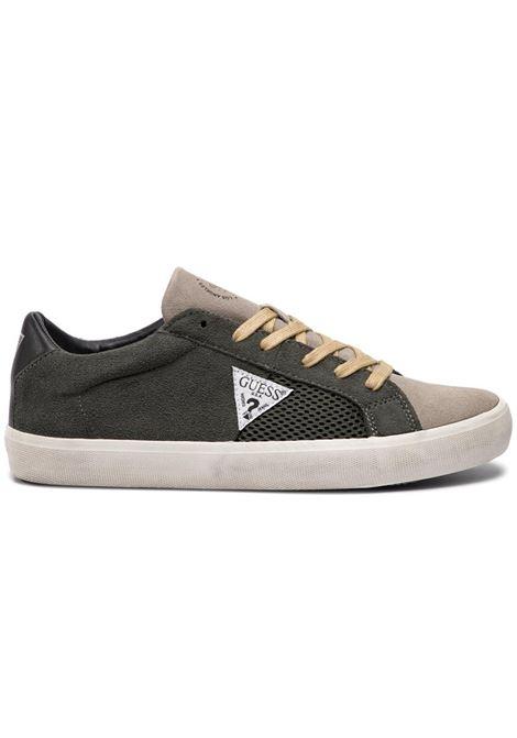 Sneaker GUESS FOOTWEAR | Scarpe | FM6STA SUE12WILD