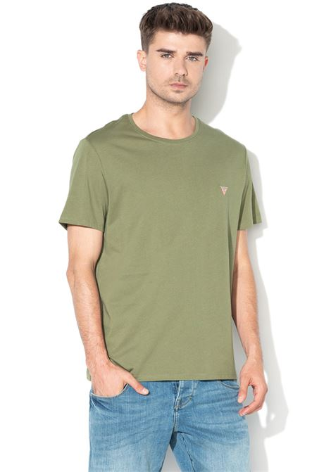 T-shirt slim GUESS | T-shirt | M92I19 I3Z00G8J6