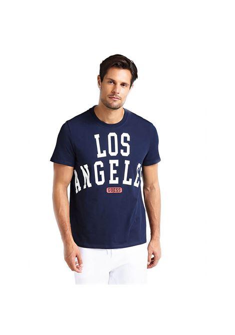 T-shirt L.A. GUESS | T-shirt | M92I36 I3Z00G720