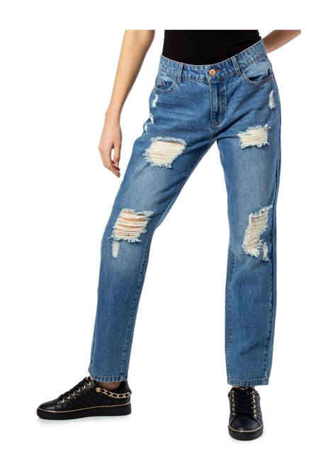 Jeans JDY | Jeans | 15132480MEDIUM BLUE DENIM