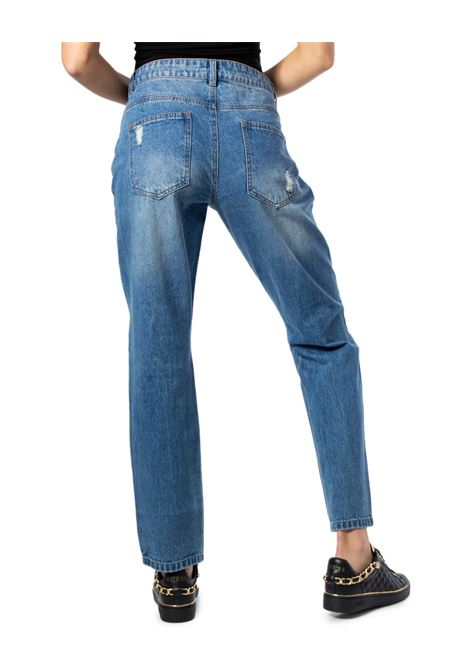 JDY |  | 15132480MEDIUM BLUE DENIM