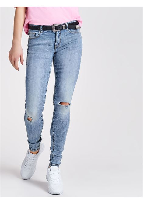 JDY |  | 15150169LIGHT BLUE DENIM