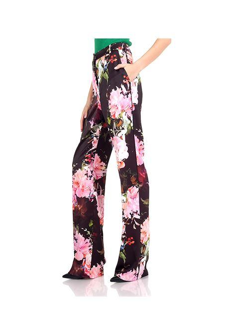 Pantalone fantasia fiori MARCIANO | Pantalone | 92G106 9071ZPK95