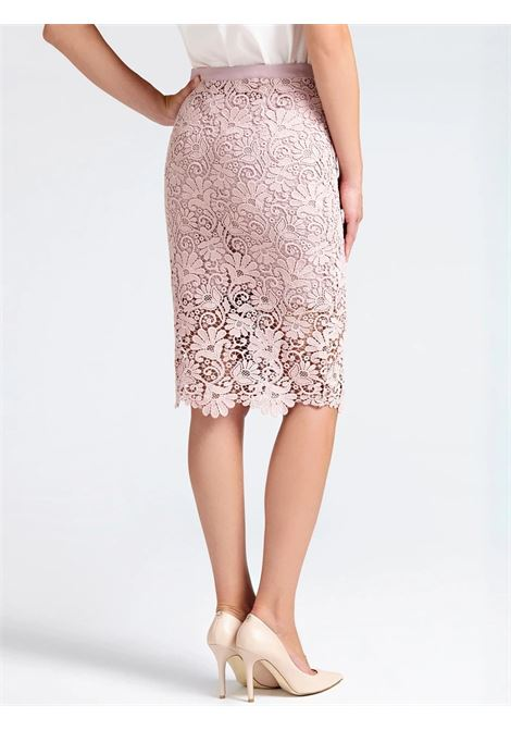 Gonna pizzo MARCIANO | Gonne | 92G706 9053ZF6H9