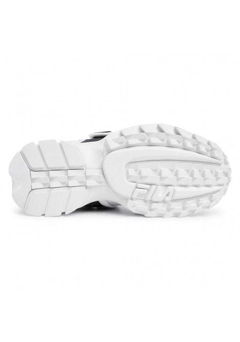 FILA FOOTWEAR |  | 10108591FG WHITE