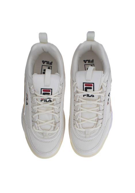 FILA FOOTWEAR |  | 101086079G MARSHMALLOW