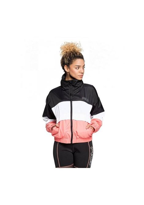 FILA |  | 683055A440 BLACK-SHELL PINK
