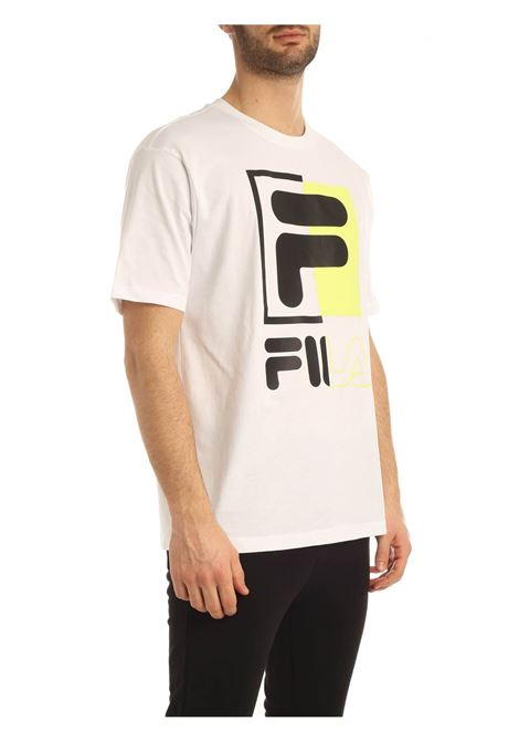 FILA |  | 687475M67 BRIGHT WHITE
