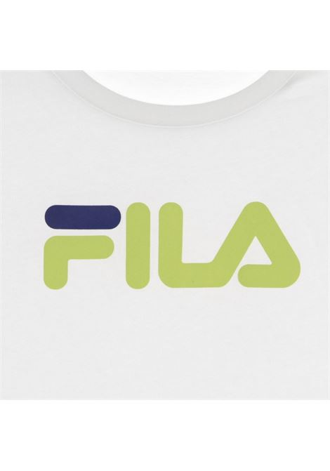 FILA |  | 687614M67 BRIGHT WHITE