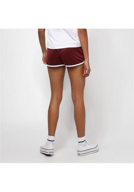 Shorts FILA | Pantalone | 687618B47 CABERNET