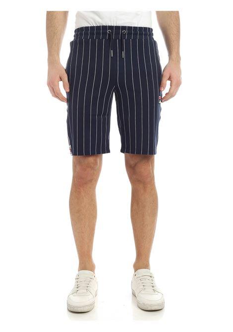Shorts FILA | Pantalone | 687643170 BLACK IRIS