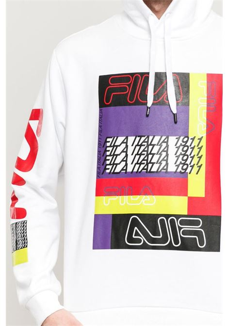 FILA |  | 687682M67 BRIGHT WHITE