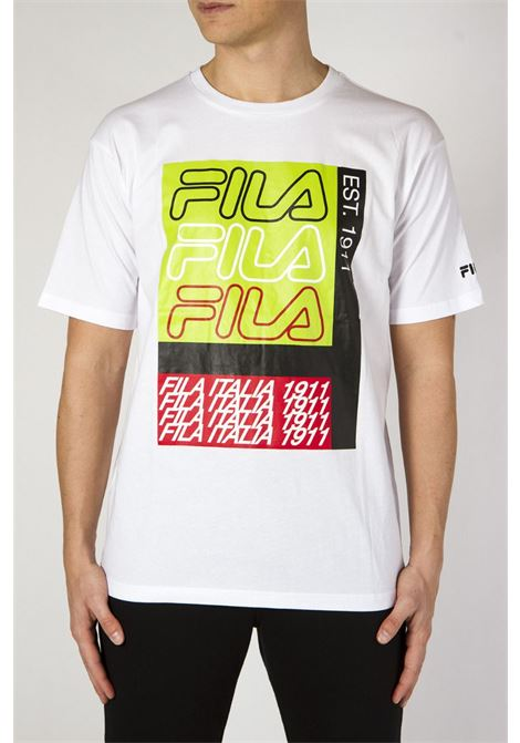 FILA |  | 687684M67 BRIGHT WHITE