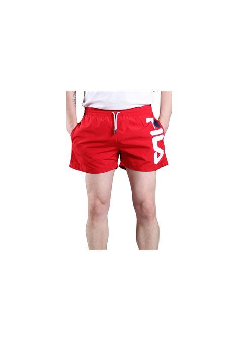 FILA | Costumi | 687739006 TRUE RED