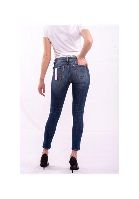 Jeans Bella FRACOMINA | Jeans | FR20SPJBELLA349