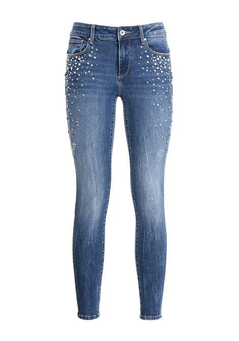 Jeans Bella FRACOMINA | Jeans | FR20SPJBELLA9353