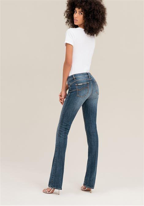 Jeans Bella FRACOMINA | Jeans | FR20SPJBELLAB12349