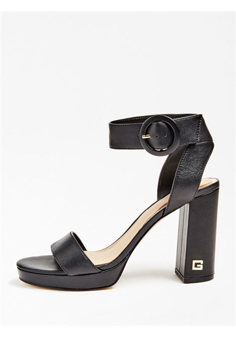 GUESS FOOTWEAR |  | FL6BRY LEA03BLACK