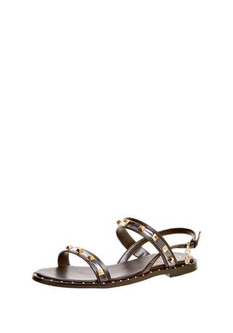 GUESS FOOTWEAR |  | FL6OFE ELE03BLACK