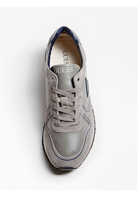 Sneakers GUESS FOOTWEAR | Scarpe | FM5NGL LEA12BLUGR